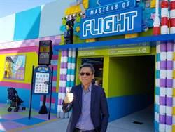 新產品m-Ride飛行劇院助攻 智崴今年營收與獲利將創新高