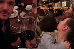 張柏芝為小王子辦生日趴 「他」竟入鏡被疑為孩子生父!