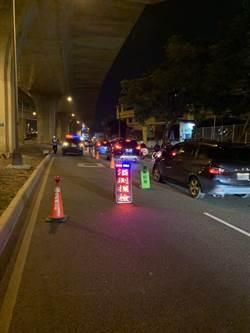 警統計酒駕死亡車禍最常發生時段區域