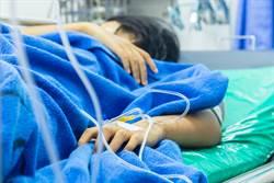 26歲小資女慘拉黑色血便 醫看:癌末了