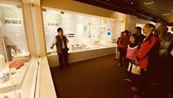 科博館《生物礁特展》  展出壓箱寶珍貴標本