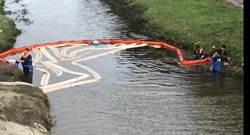 油管爆裂漏8千加侖 居民不堪惡臭侵擾