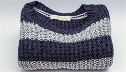 毛衣這樣洗 不怕縮水又變形