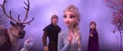 《冰雪奇緣2》回來了! 配音雙女主好萊塢留星