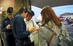 菲籍情侶問公車坐幾號 警流利英文秒回