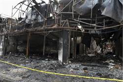 報復戈蘭高地遇襲 以軍炸伊朗據點11死