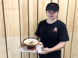佑佑鍋燒麵 疙瘩麵新口味搶客