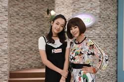吳卓源樂當粉絲要簽名 唱台語歌陳美鳳讚「清新」