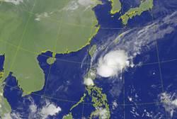 颱風鳳凰各國模擬路徑曝光 這天最接近台灣