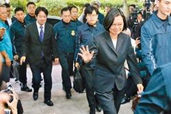 新聞透視》維持現狀vs.務實台獨 要將台灣帶去哪!兩岸政策不同心 蔡賴須說分明