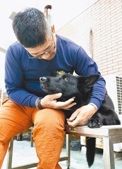 浮生繪影-一人一狗 闖出革命情感