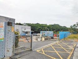北港汙水下水道 延展施工期限