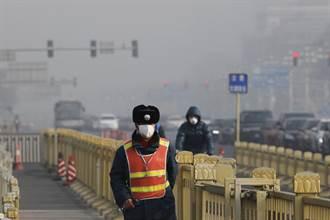 防制空汙有成 研究:陸1年拯救數十萬人