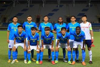 台足6隊獲俱樂部認證 還創亞洲女足紀錄