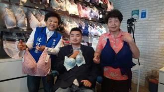 網購品牌「凱莉愛內衣」創辦人張賀森 當選10大傑出青年