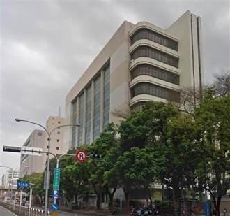 台中科大日語系男學生墜樓身亡