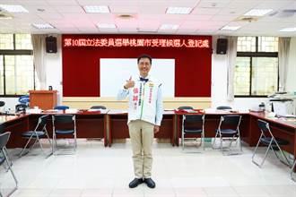 前雄三總工程師秀專業 臉書開箱防彈背心材質
