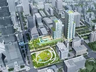 159億元標下信義行政中心 南山:打造最優質辦公園區