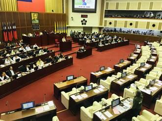 蔡壁如提廢除黨團協商 藍綠議員呼應暫緩預算審查