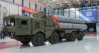 伊朗武器禁運將解除 可購俄製先進武器