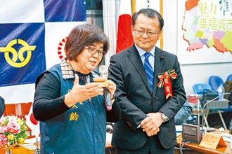 日姊妹市訪羅東 愛台灣味獨怕臭豆腐