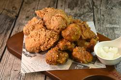 最狂韓式炸雞!bb.q CHICKEN在台首家旗艦餐廳曝光