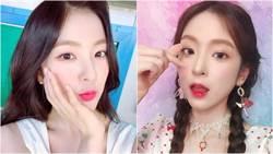 太像了!正妹撞臉「南韓最美整形範本」網暴動