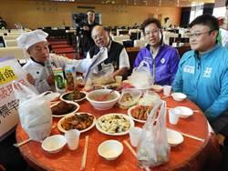 減塑政策無感 市議員呼籲打造星級環保標竿餐廳