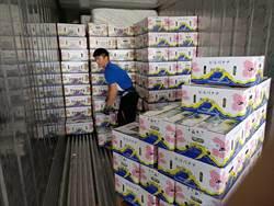旗山百年蕉城金字招牌 高雄香蕉外銷日本再增據點