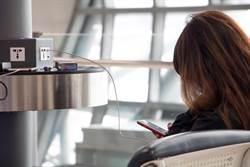 公共USB充電超方便? 警:最好不要用!