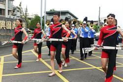 嘉義市國際管樂節玩換裝秀 12月精采活動接力登場