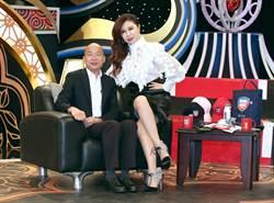 韓國瑜上《麻辣天后傳》被拷問 挑女婿靠這妙招