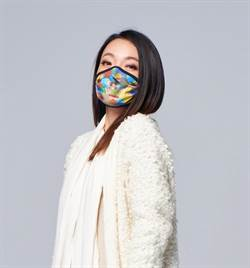 中衛時尚布口罩 柔軟親膚、消滅壞口氣
