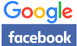 國際特赦組織批侵犯人權 Google與臉書否認