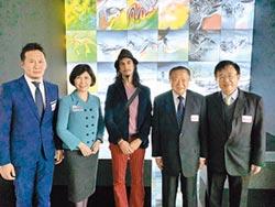 台達與東京森美術館 展演未來藝術