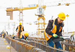 陸加快鐵路建設 投資集團紛成立
