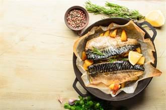 吃鯖魚配它  醫:降血壓護血管效果倍增!