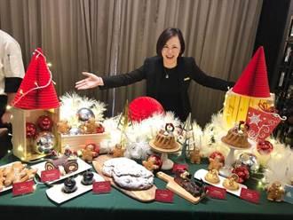 永豐棧酒店阿利海鮮端出暖冬鍋、風尚西餐廳搶推歡樂耶誕套餐