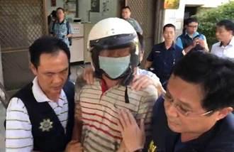 殺警嫌鑑定有病 李承翰母泣訴:他要脫罪