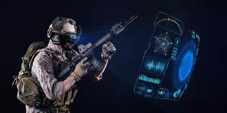 美軍戰術眼鏡 士兵成為資訊戰士