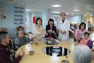 苗栗醫院導入自立支援照顧 成功提升自主能力