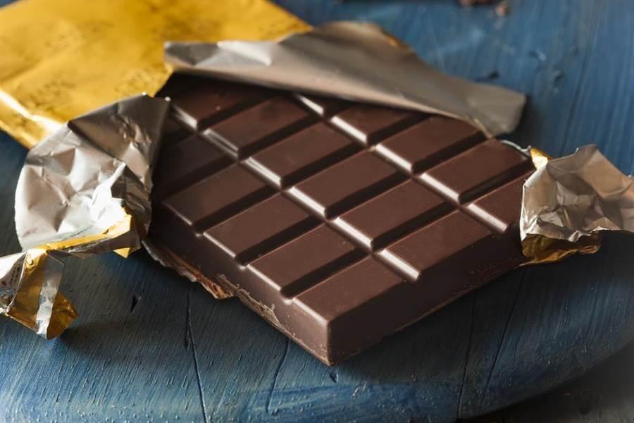 巧克力、餅乾等製程中使用油脂的產品,經過高溫處理後,可能產生具致癌性的污染物質「縮水甘油脂肪酸酯」。(達志影像)