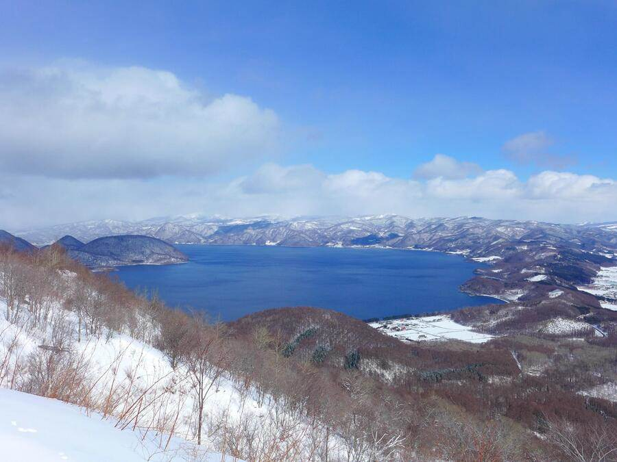 北海道_洞爺湖。(TripAdvisor 提供)