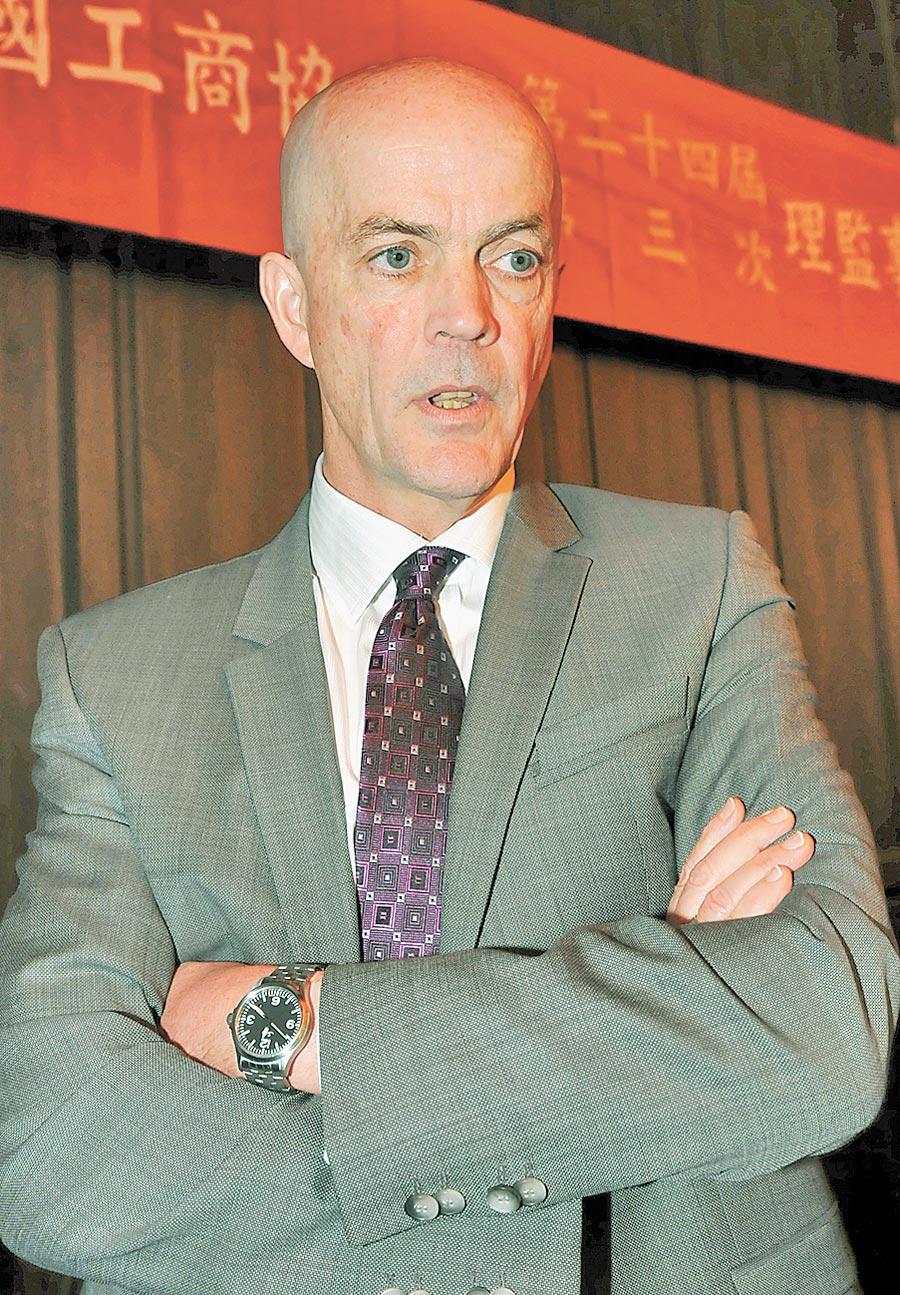 針對美參院無異議通過香港人權法案,大陸強烈譴責。同時召見美國駐華使館臨時代辦柯有為,提出嚴正交涉和強烈抗議。(本報資料照片)
