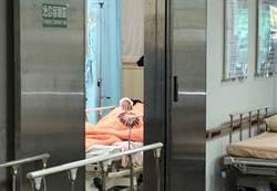 南投林管處僱員帶槍上山 誤觸自傷