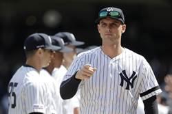 MLB》傷病纏身 洋基默默釋出鳥人