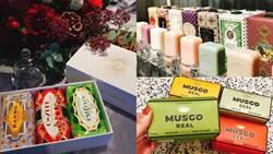 歐洲手工頂級香氛皂始祖!藝術殿堂級美皂華麗登台
