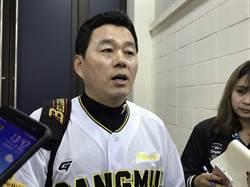 冬盟》台灣棒球進步多 韓教頭:明年一起打奧運