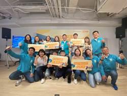 鄭宏輝提大學生改造新竹市計畫