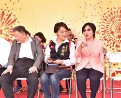 高雄市第三選區立委選舉出現史上空前11人參選爆炸情形